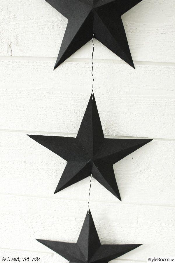stjärna av papper,göra själv,vika en stjärna,origamistjärna
