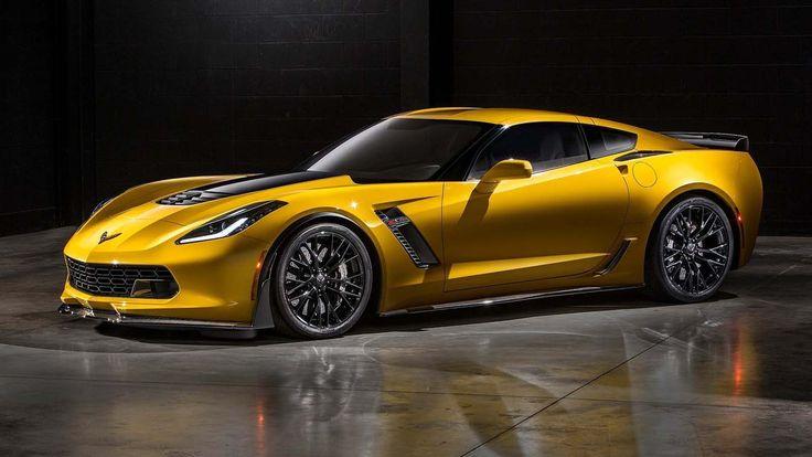 Win a Corvette z06 - Ticket Price £10.00