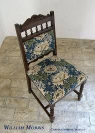 Best Chairs William Morris Images On Pinterest Morris Chair - William morris chairs