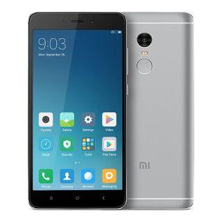 Oferte, promoții și produse resigilate: Xiaomi Redmi Note 4 - design premium şi procesor p...