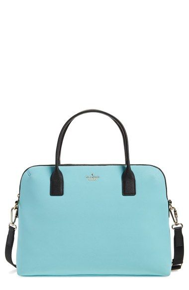 kate spade new york 'daveney' laptop bag (15 Inch) available at #Nordstrom
