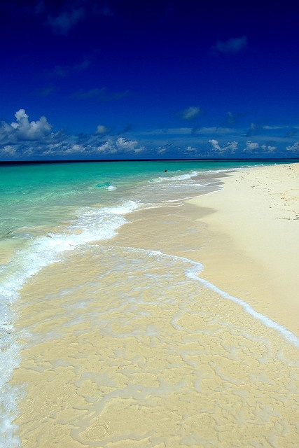 Miyako island, Okinawa, Japan  www.liberatingdivineconsciousness.com