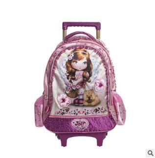 25  best ideas about Kids rolling backpack on Pinterest | Kids ...