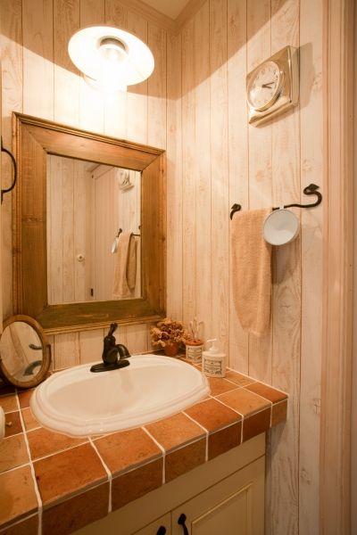 福岡の注文住宅メイプルホームの建築事例「福岡県 N様邸」のVanity Room