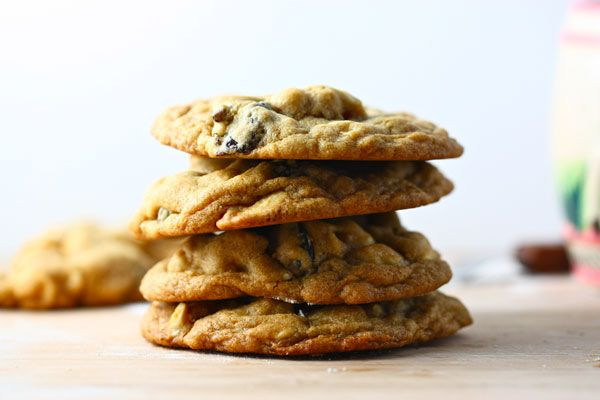 Remember when you ate cookies as a child, and it was the best day ever? Add white chocolate chips, cherries, and cashews, and TODAY can be the best day ever :): Food Recipes, Cashew Cookies, Chocolates Chips Cookies, Dry Cherries, White Chocolate Chips, Cookies Recipe, White Chocolates Chips, Dried Cherries, Chocolate Chip Cookies