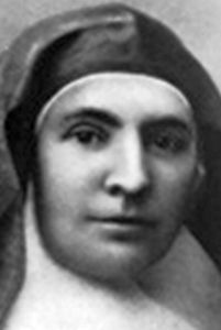 Saint Candida Maria de Jesus Cipitria y Barriola pray for us.  Foundress Congregation of the Daughters of Jesus.  Feast day August 9.