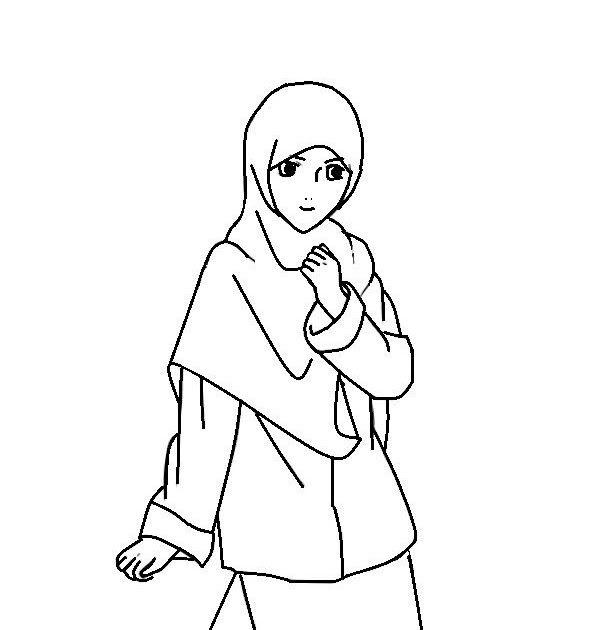 20 Gambar Kartun Hijab Remaja Koleksi Mewarnakan Gambar Muslim Dan Muslimah Azhan Co Download 13 Best Hijab Style Images A Kartun Kartun Hijab Gambar Kartun