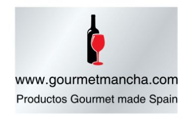 Productos Gourmet made in Spain