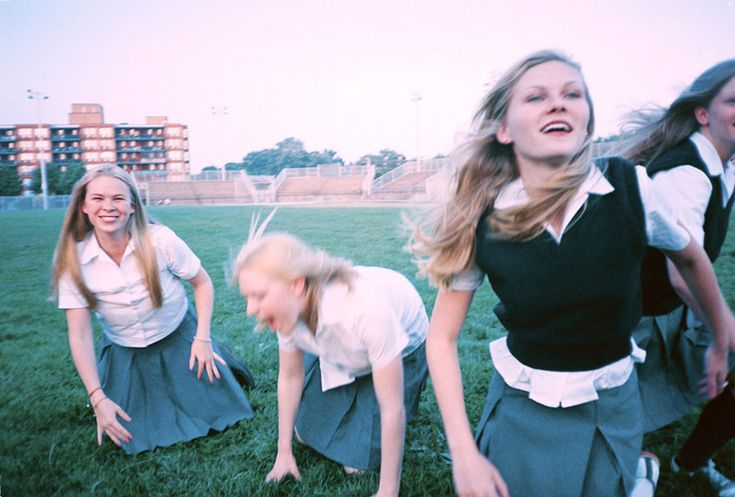 The Virgin Suicides Directed by Sofia Coppola, 1999