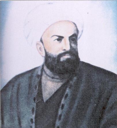 Mevlana Halidi Bağdadi Hz.