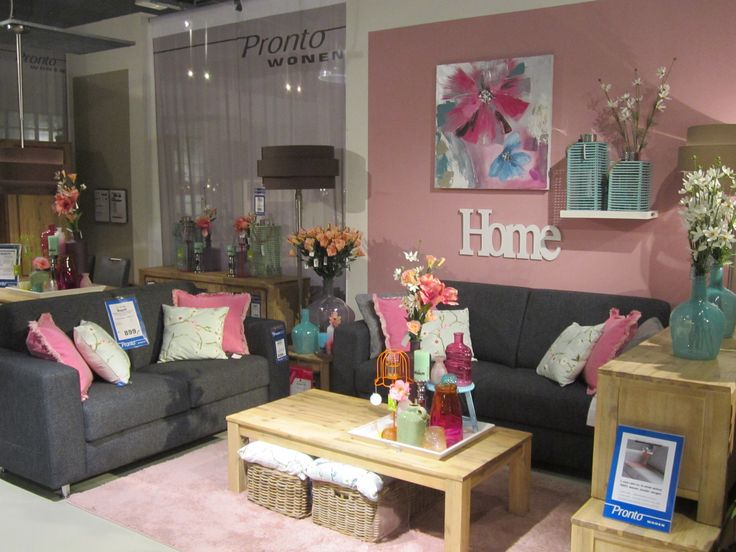 zomer love roze home living decoratie styling inspiratie