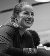 Myrea van den IJssel bokst zondag op NK - http://boksen.nl/myrea-van-den-ijssel-bokst-zondag-op-nk/