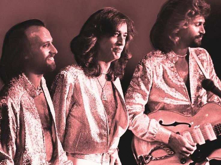 1570 Best Images About Bee Gees