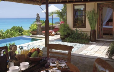 Four Seasons Resort Bali at Jimbaran Bay - Discount Rates Deals