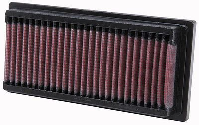 #33-2092 k&n #replacement air filter vw golf, #jetta (carbed) 83-on (kn panel rep,  View more on the LINK: http://www.zeppy.io/product/gb/2/381442729017/