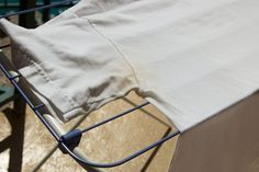 How to Remove Yellow Stains From White Shirt | eHow
