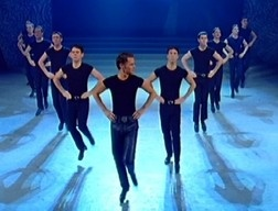 River Dance - Ireland, seen this is concert once and fell in love. Now if only I could do that...