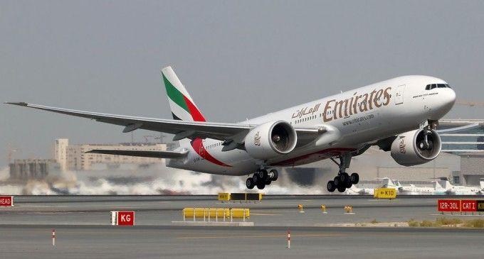 Dubai – Panama City cu Emirates, de la 1 februarie 2016 – cel mai lung zbor din lume