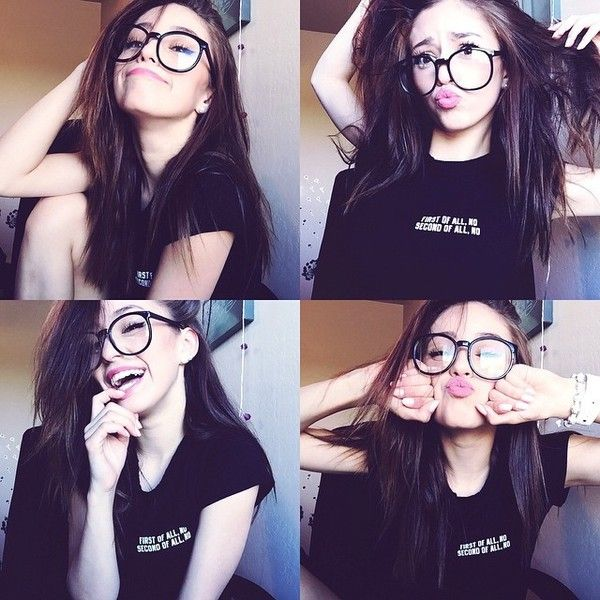 Cute Stylish Girl Wallpaper Quot I M Thalia And Most People S First Thoughts On Me Are
