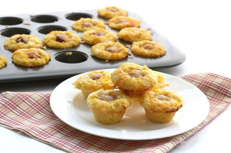 corn dog nuggets recipe keto pinterest cuisine l g re recette and l g re. Black Bedroom Furniture Sets. Home Design Ideas