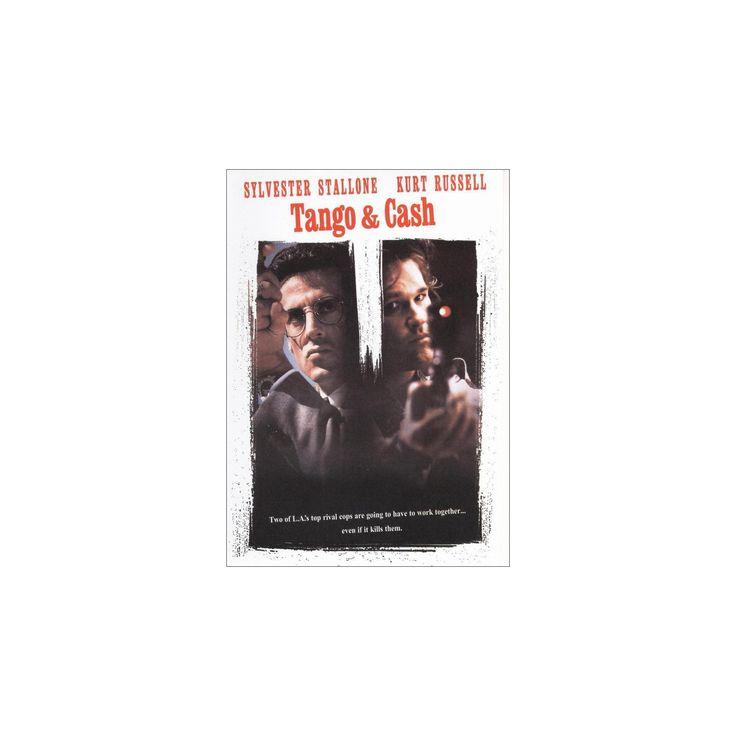 Tango & cash (Dvd), Movies