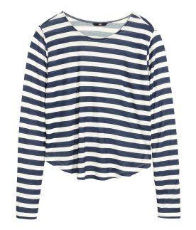 Mujer | camiseta | H&M MX
