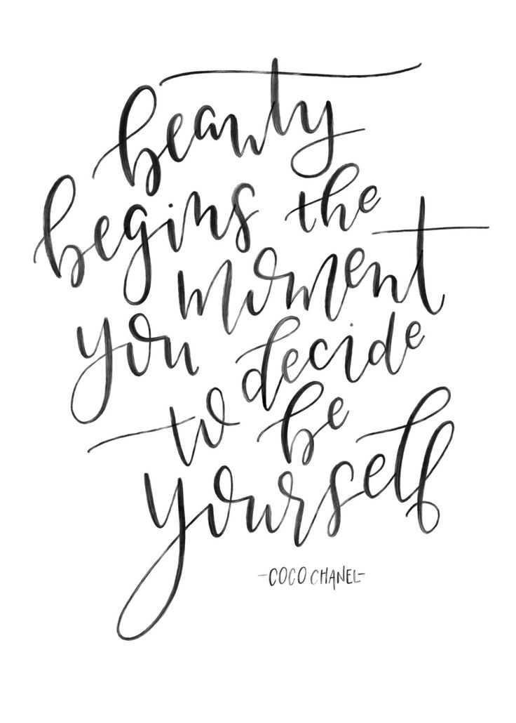 Best 25+ Hand lettering quotes ideas on Pinterest