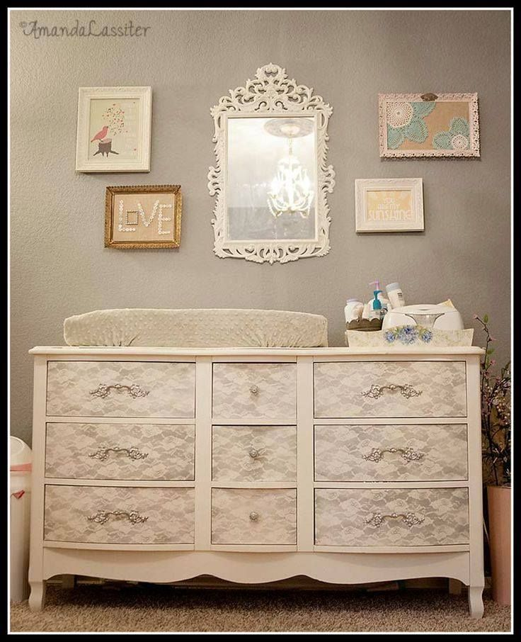 lace furniture a wonderful duty