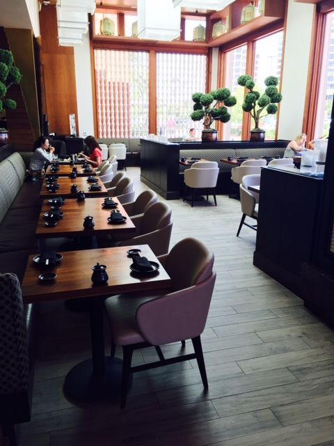 Sushi Roku Newport Beach Semi Private Dining Perfect For Any Event Pinterest And Catering