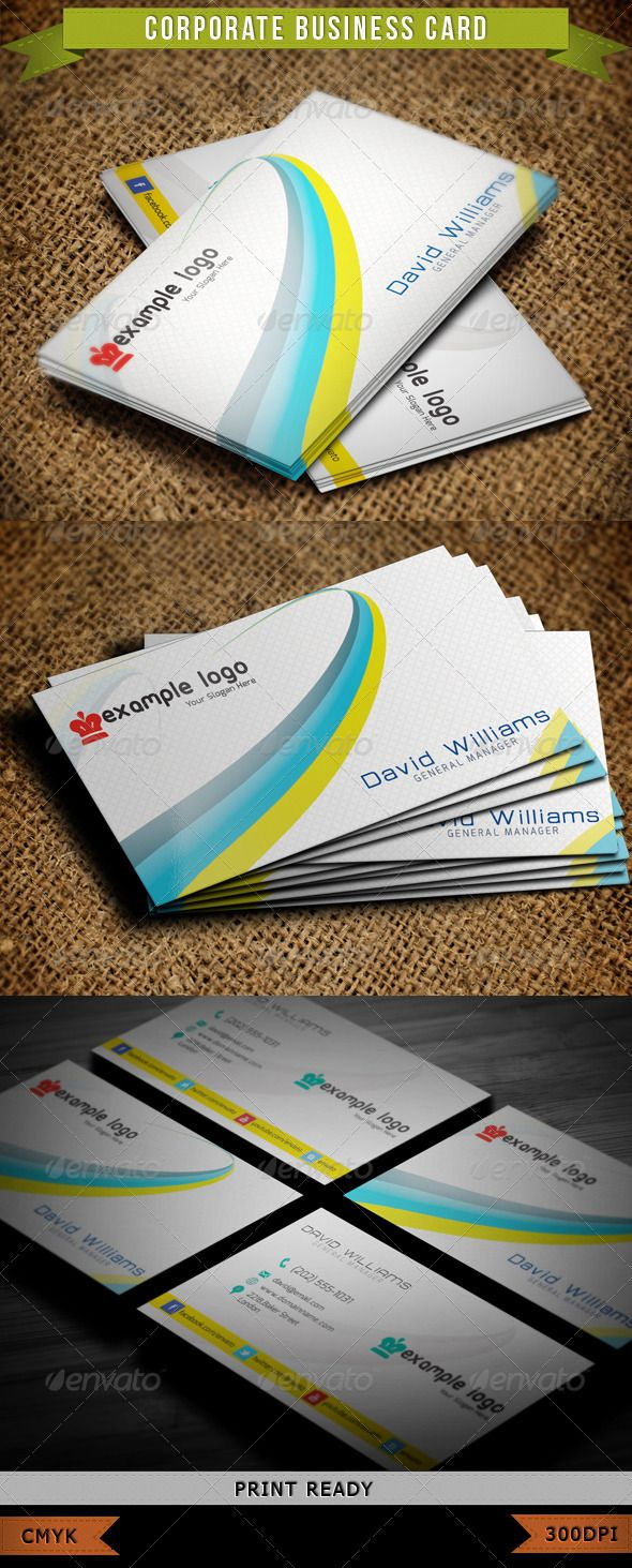 formal business invitation card sample%0A Corporate Business Card