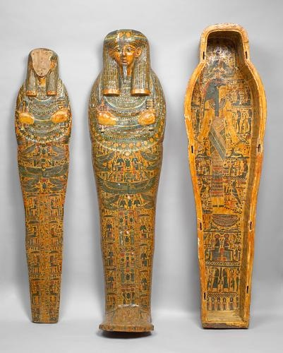 egypt mummy coffin - photo #15