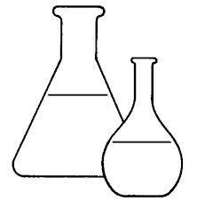 Pinterest Science Board