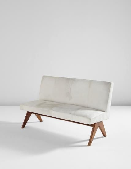 PHILLIPS : NY050216, Pierre Jeanneret