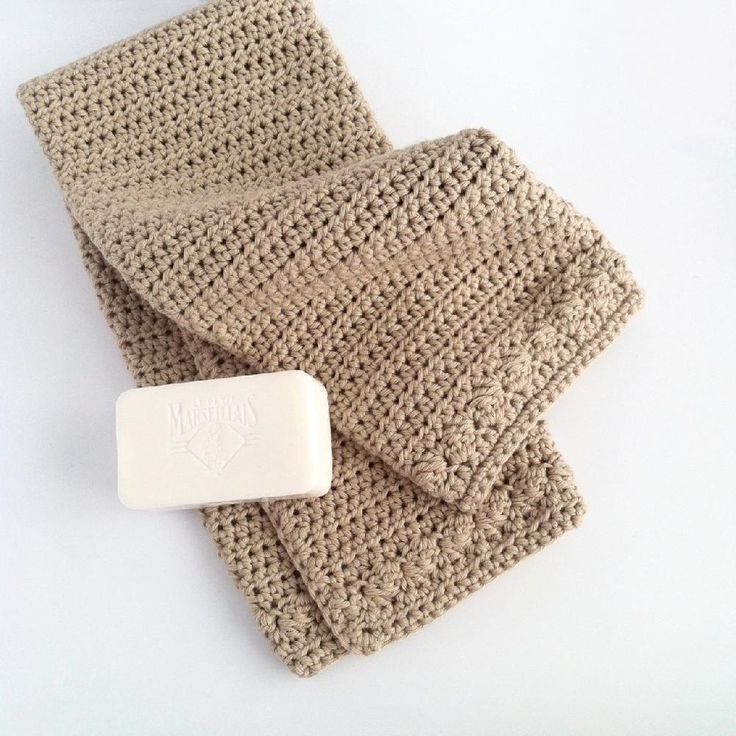 Hand Towel Crochet pattern by Little Conkers | Crochet Patterns | LoveCrochet