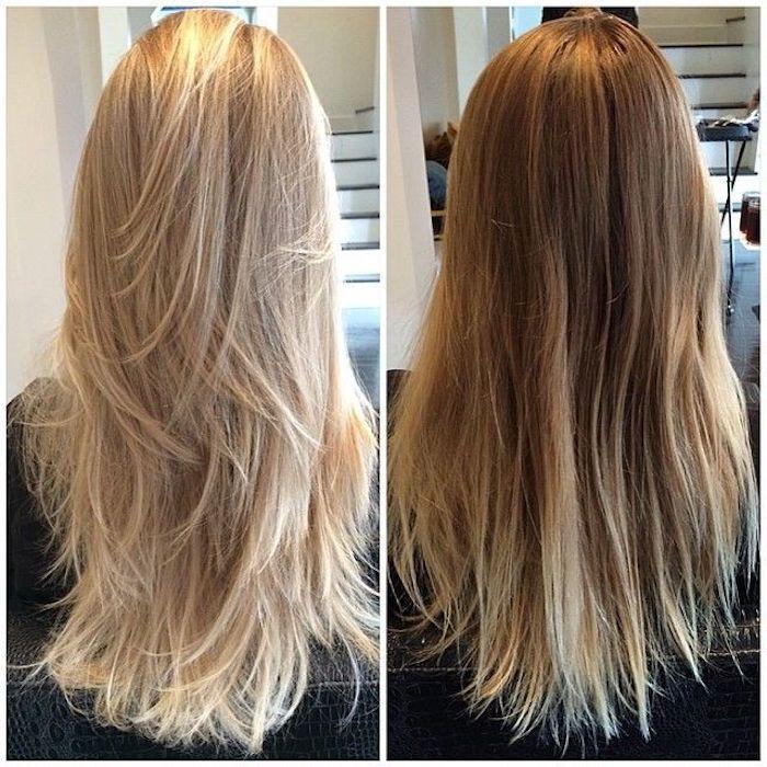 Welche Haarfarbe passt zu mir - Tipps, Ideen und viele