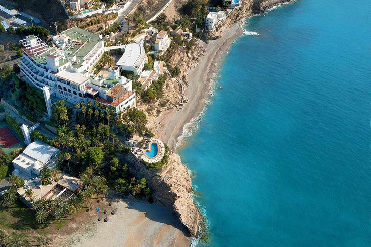Hotel Servigroup Montíboli, uno de los #hoteles con más encanto y exclusivos de la provincia de #Alicante. // The Hotel Servigroup Montíboli is one of the most charming and exclusive #hotels in #Alicante. #Spain