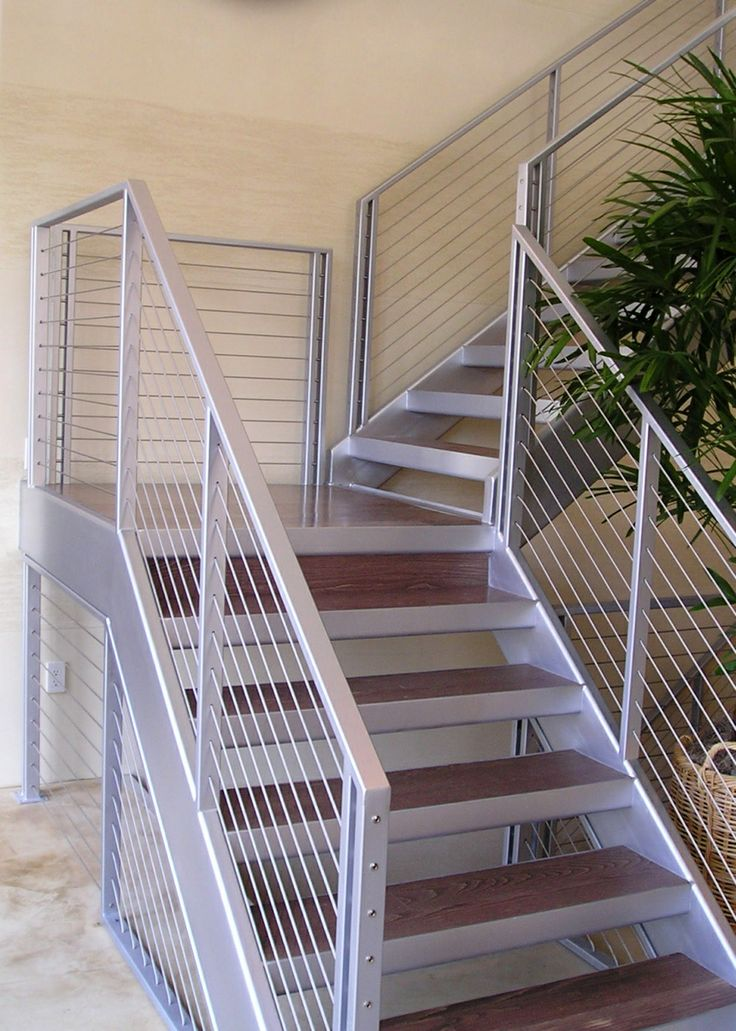 Ultra Tec Stair Cable Railing Http Thecableconnection