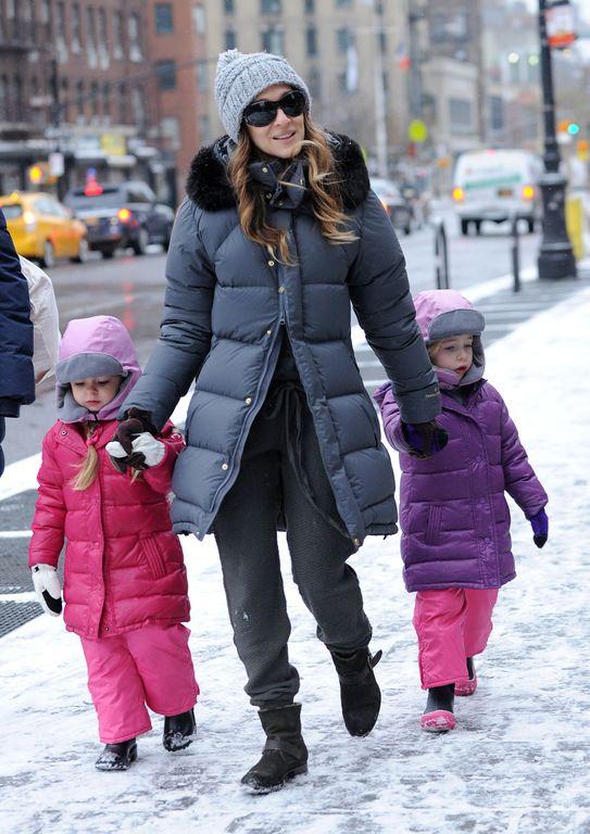 Kate et Carole Middleton, Kris Jenner et Kim Kardashian... Mères-filles : elles s'habillent pareil !