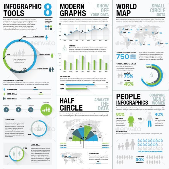 1000+ images about Graphic Info Graphic on Pinterest | Web design ...