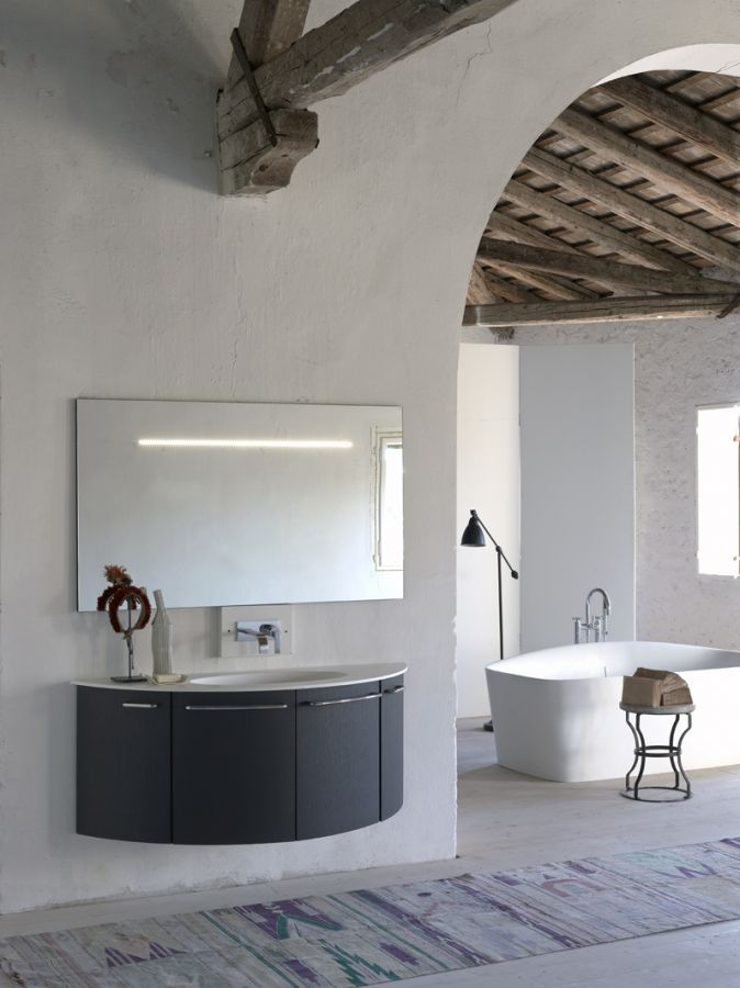 Bathroom Designs From Arlex