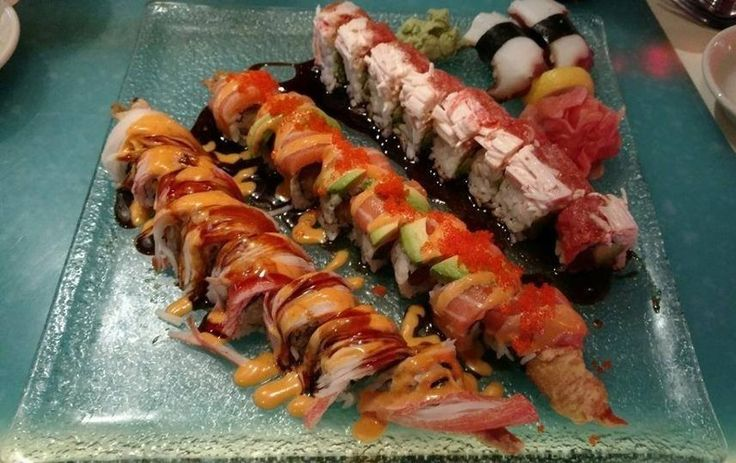 If you're looking for the best sushi deals in Dayton, we've got you covered.