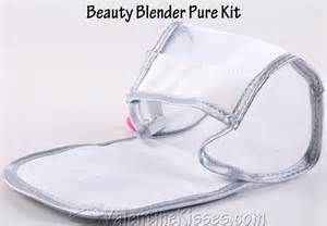 Search Kit beauty blender review. Views 22359.
