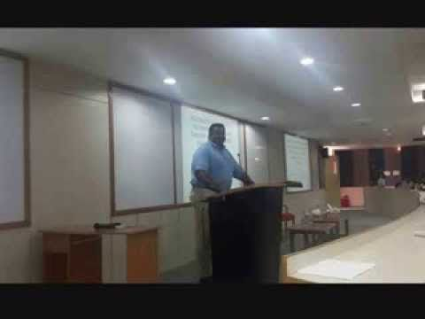 Early this month, I gave a talk at my alma mater, Sri Jayachamarajendra College Of Engineering in Mysore. It was nostalgic and inspirational...
