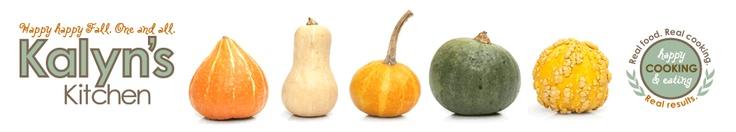 Kalyn's Kitchen  Healthier, lower glycemic & many vegetarian recipes, plus gardening tips.