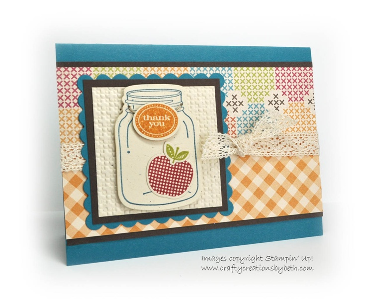 /Extra Cards, Superfect Preserves, Cards Ideas, Preserves Sets, Fall Cards, Crafty Creations, Cards Creations, Jars Cards, Paper Crafts