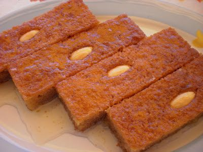 """Γεύσεις της Εύβοιας: Παραδοσιακό σάμαλι """"του Θεμιστοκλή"""" απ' το Αλιβέρι"""