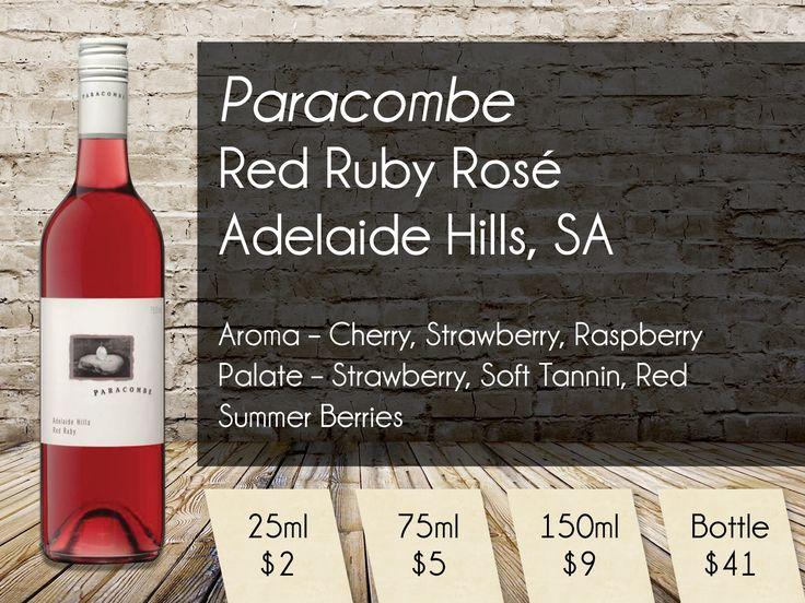 Paracombe