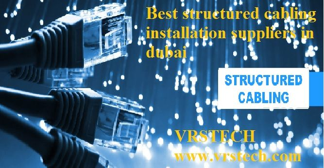 VRS Tech is a structured cabling installation provider for the same. Our skilled engineers will design your infrastructure with premium tools along with advanced techniques for the business to reach its potential level. We ensure the overall costs of the cabling solutions are reduced with the help of our cost-effective structured cabling solutions.