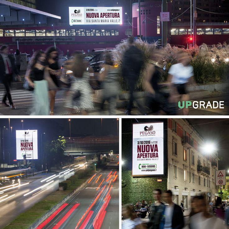 Pegaso: Università Telematica – Milano  #pegaso #universitàtelematica #milano #italia #università #studiare #laurea #elearning www.upgrademedia.it