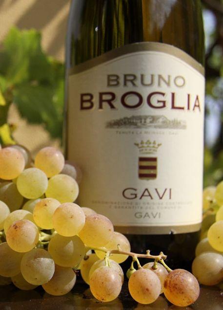 """Gavi """"Bruno Broglia"""": festa dei profumi!"""